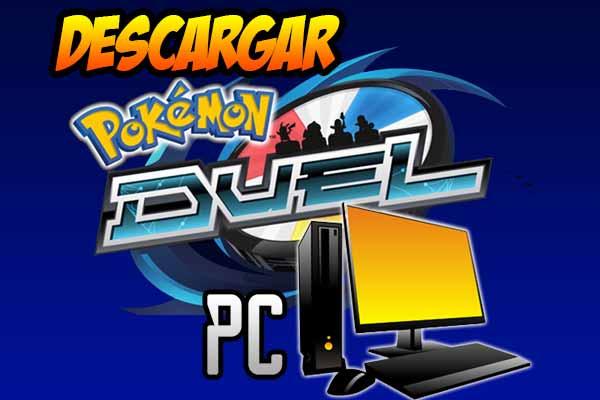 Descargar Pokemon Duel Para Pc Gratis Pokeduel Net